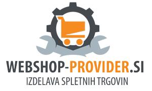 Webshop Provider